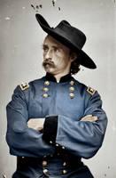 Custer by olgasha