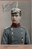 Oscar von Preussen by olgasha