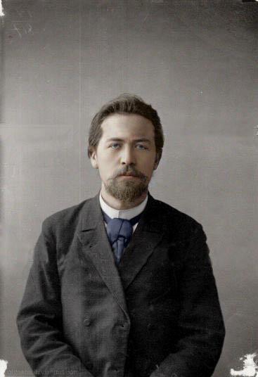 Chekhov Young