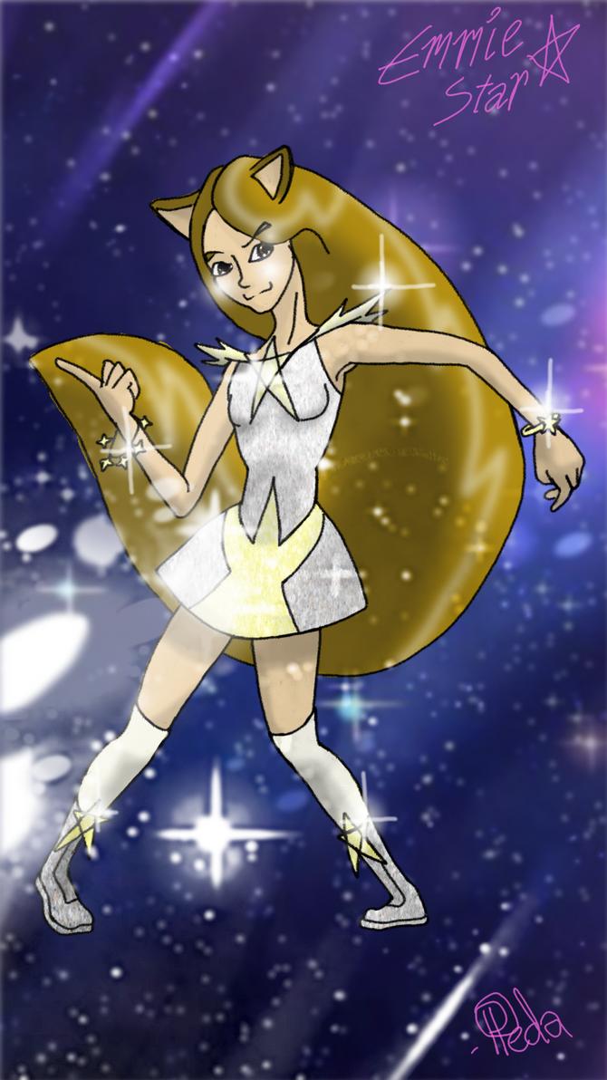Emmie Star 2016 by peda7