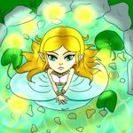 Princess Of Destiny [Chibi]