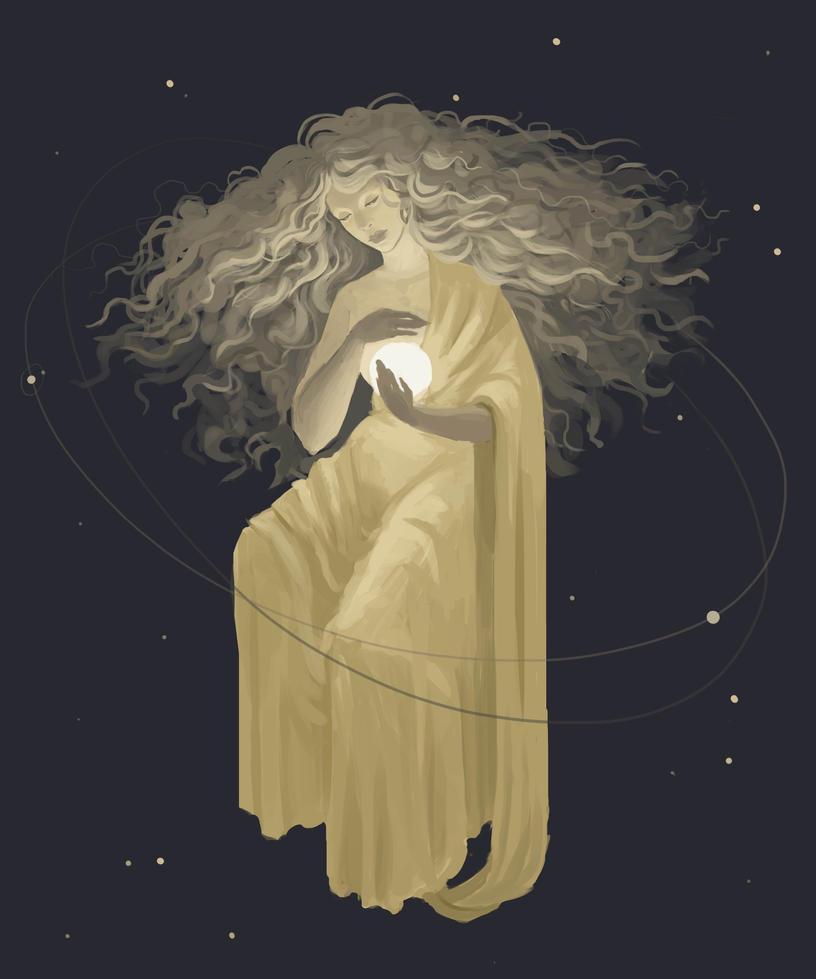 the star by ulmuri