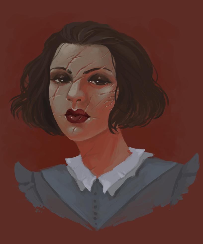 Helena by ulmuri