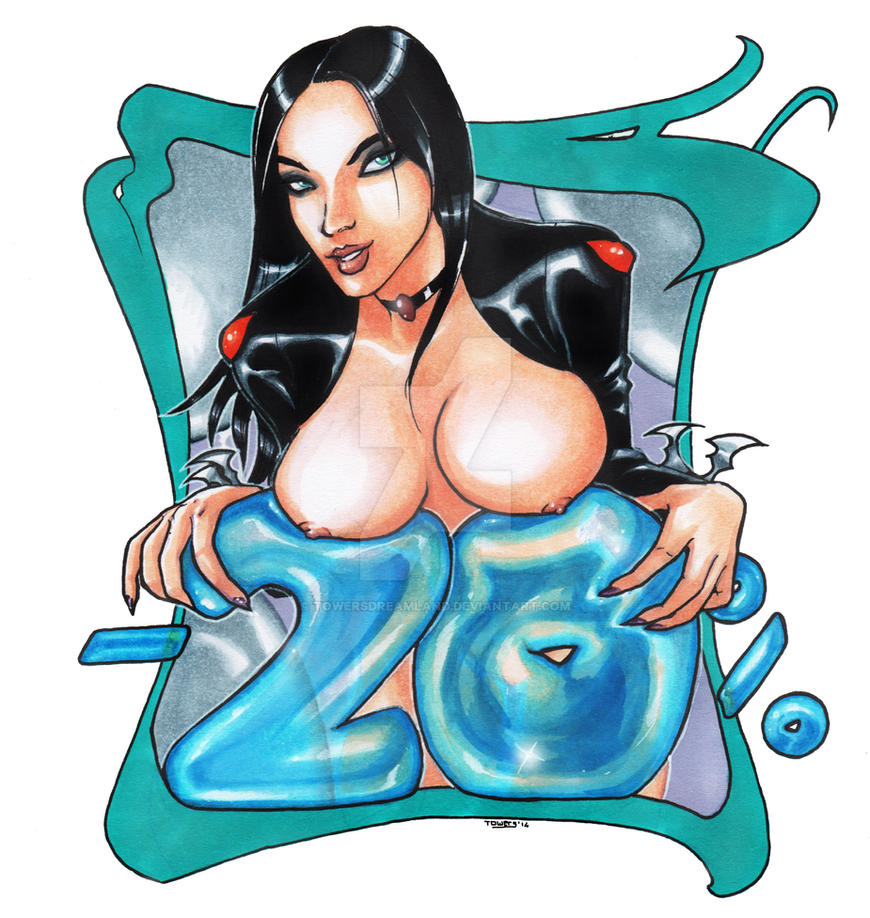 20% discount on commission until 31,august 2015 by towersdreamland