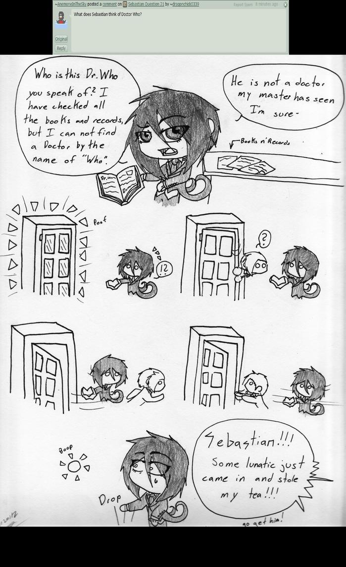 Sebastian Question 24 by NobleTanu