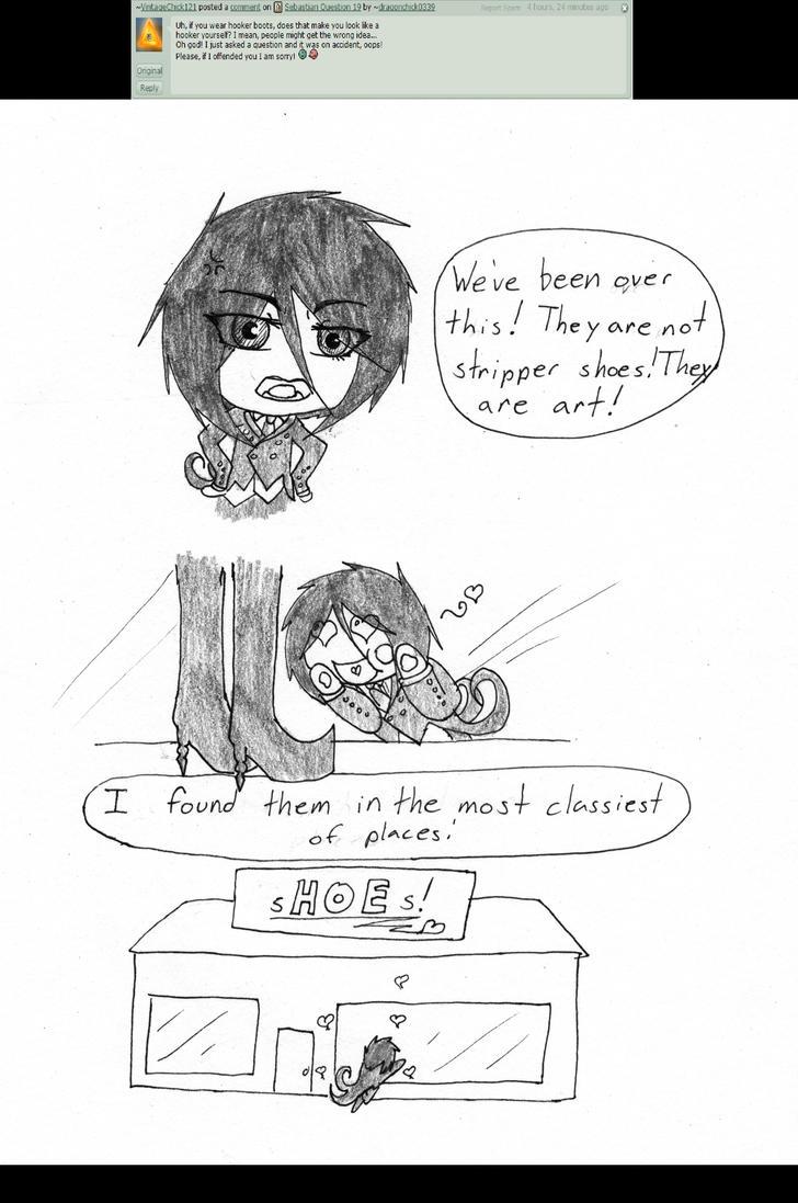 Sebastian Question 40 by NobleTanu