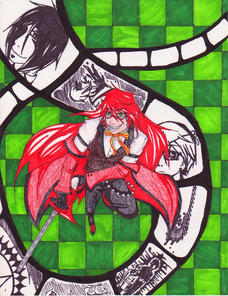 A Fabulous Death by NobleTanu
