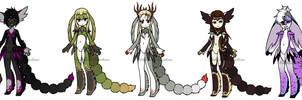 MYO Dreamies (Final) by NobleTanu