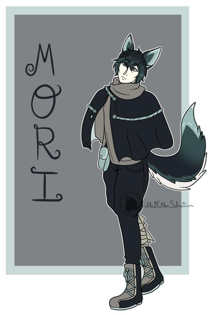 [P] Mori by NobleTanu