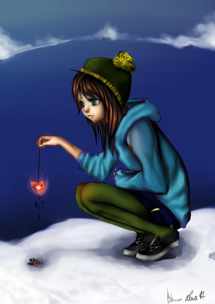 Jar of Hearts by xXAnimeAXx