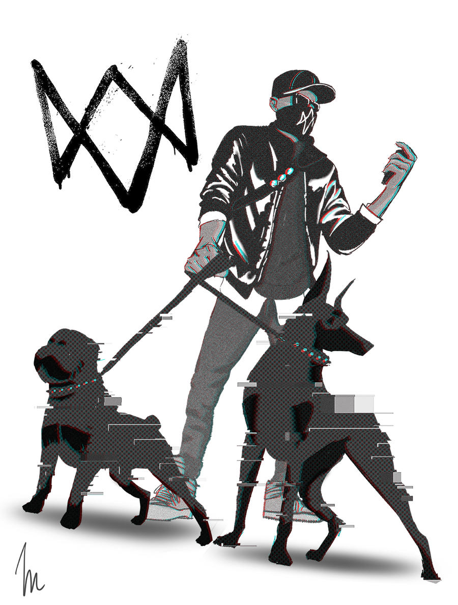 watch dogs 2 how to get follower
