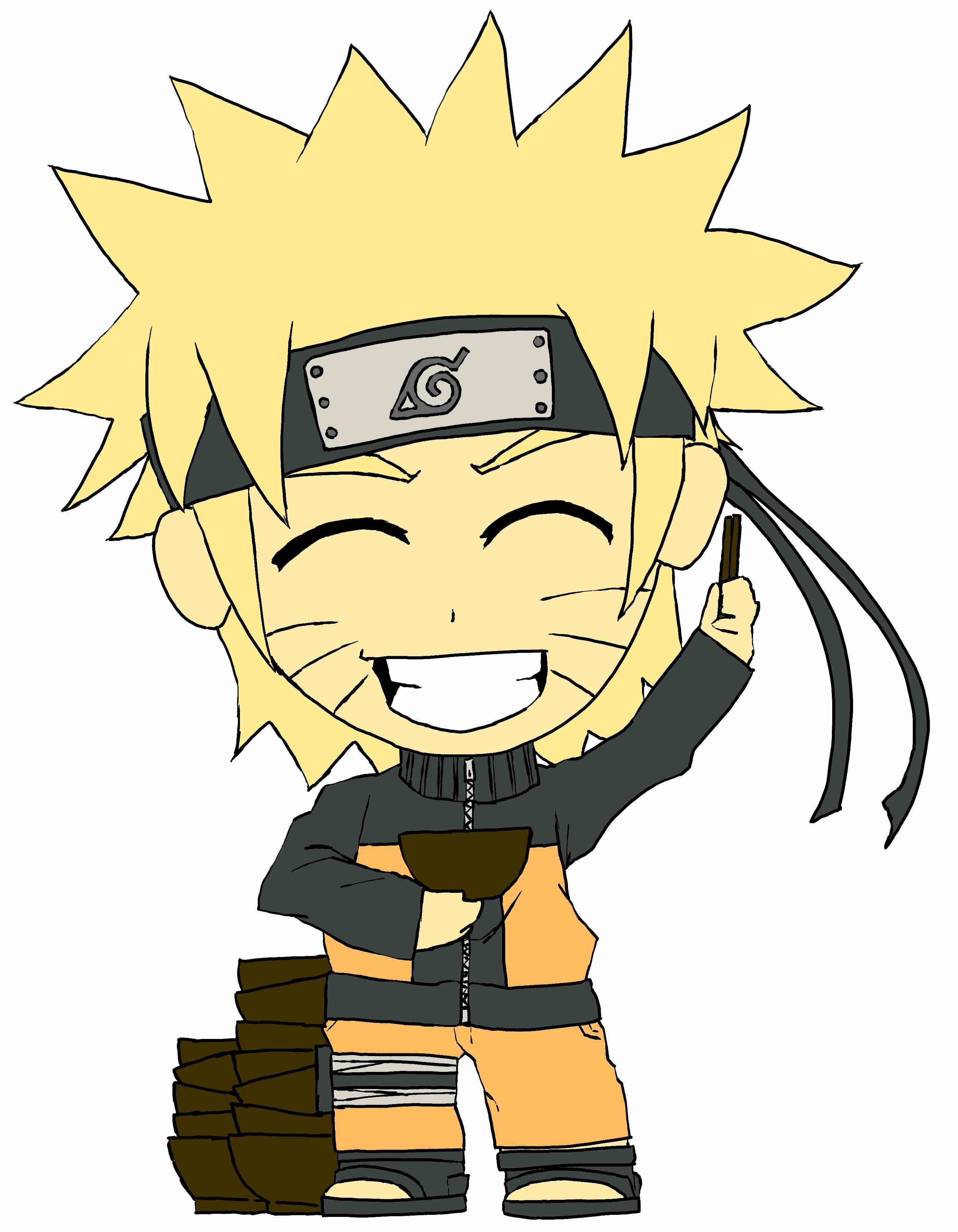Chibi naruto uzumaki by animereviewguy on deviantart - Naruto chibi images ...