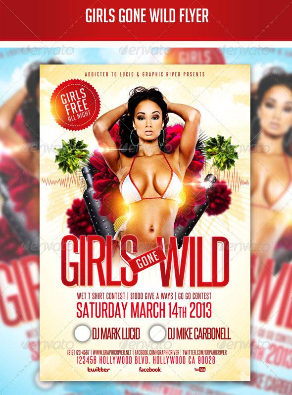 Free girls gone wild