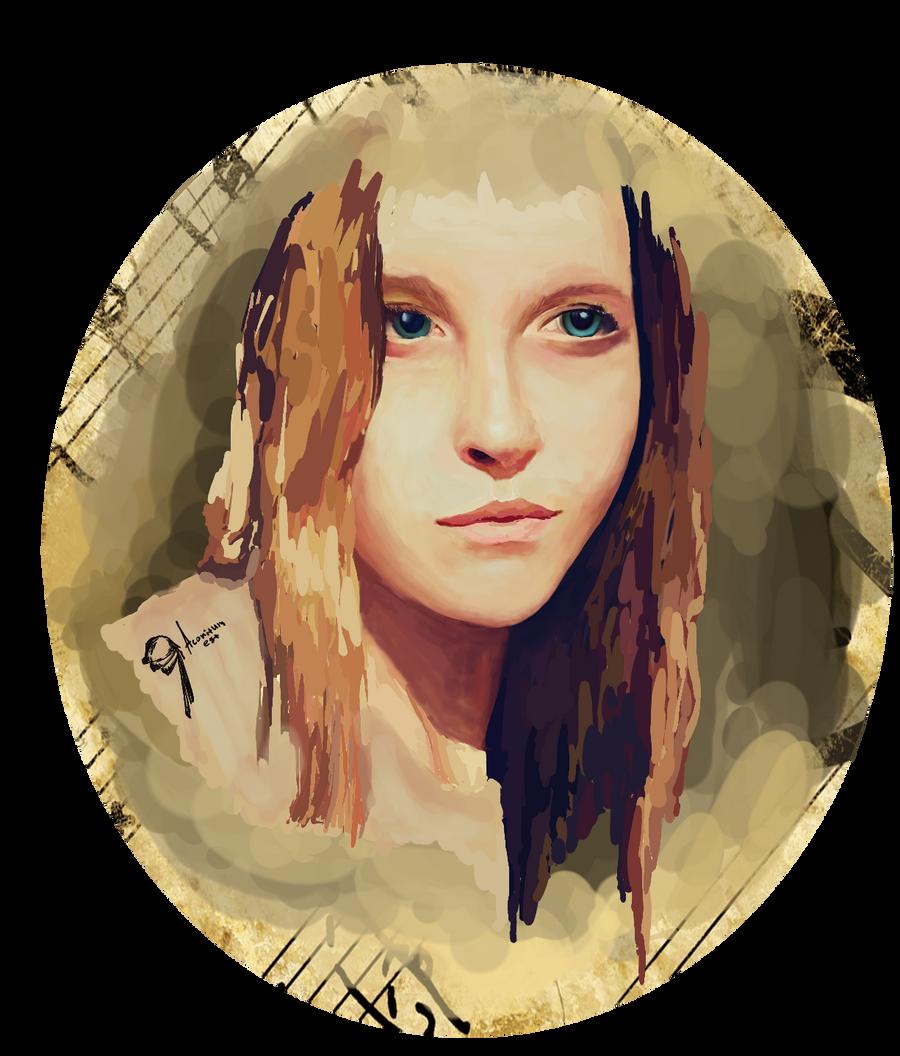 Portraits - final by aconitum-est