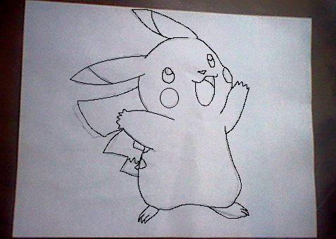 Mascot by linkwolfspirit