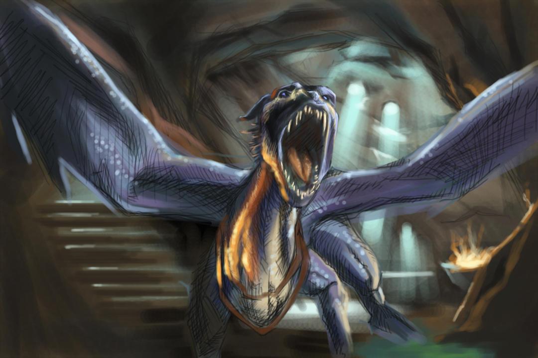 Eragon 01 by CYLex on DeviantArt - 441.6KB