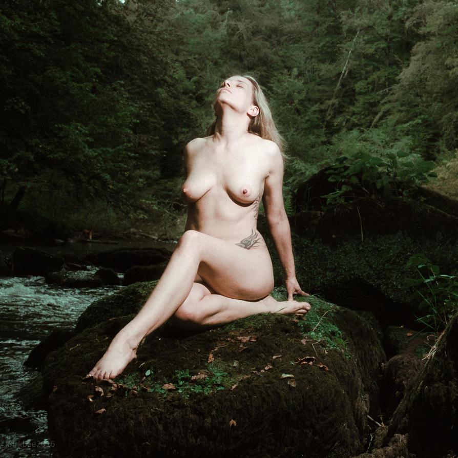 river queen by DirkBee