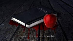 Death Note - wallpaper