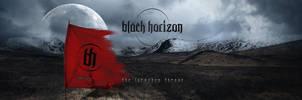Black Horizon banner
