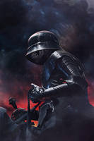 Death Rider by neverdying