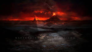 Spies in Mordor by neverdying
