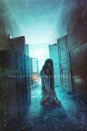 Unrest by neverdying