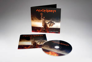 Agonizer artwork