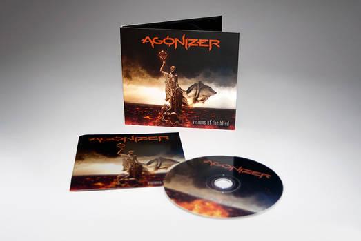 Agonizer artwork