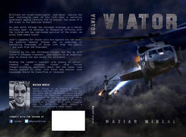 Viator - Book Cover