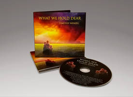 What We Hold Dear - Album cover art