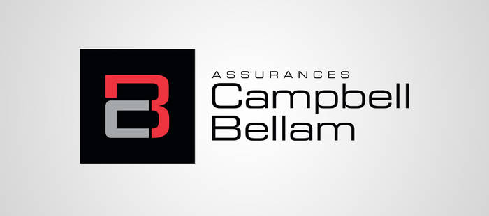 Logo - Campbell Bellam