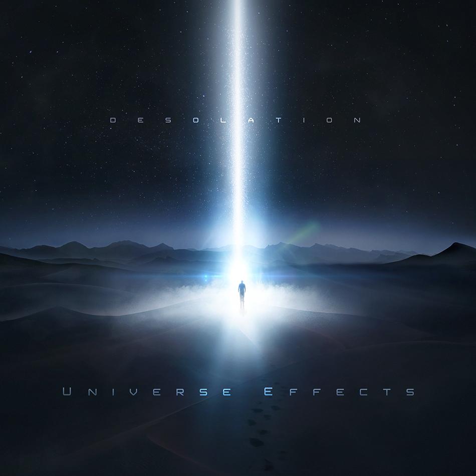 Universe Effects - Desolation