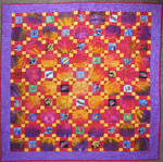 Logans Quilt - a quilt for my grandson