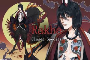 [Closed Species] Rakha Information