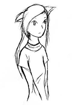 Elaria: free sketch for czmAvery