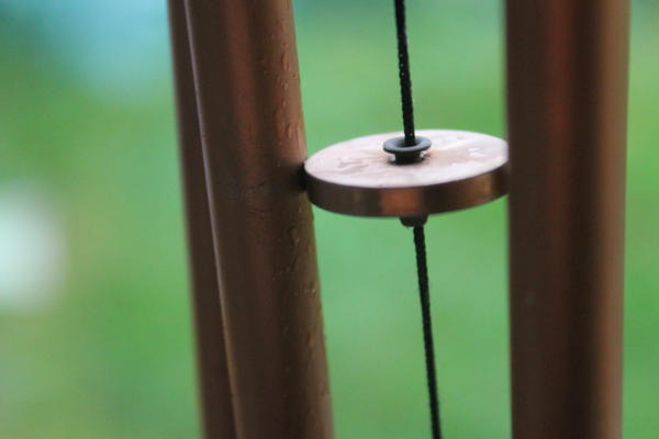 Wind Chime by ForgetReason