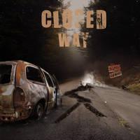 Closed Road by esraasaied337