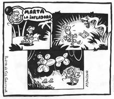 Balloony Marta 05 (Spanish/Espanol)