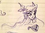 WC: Leah Harmonix Head Design