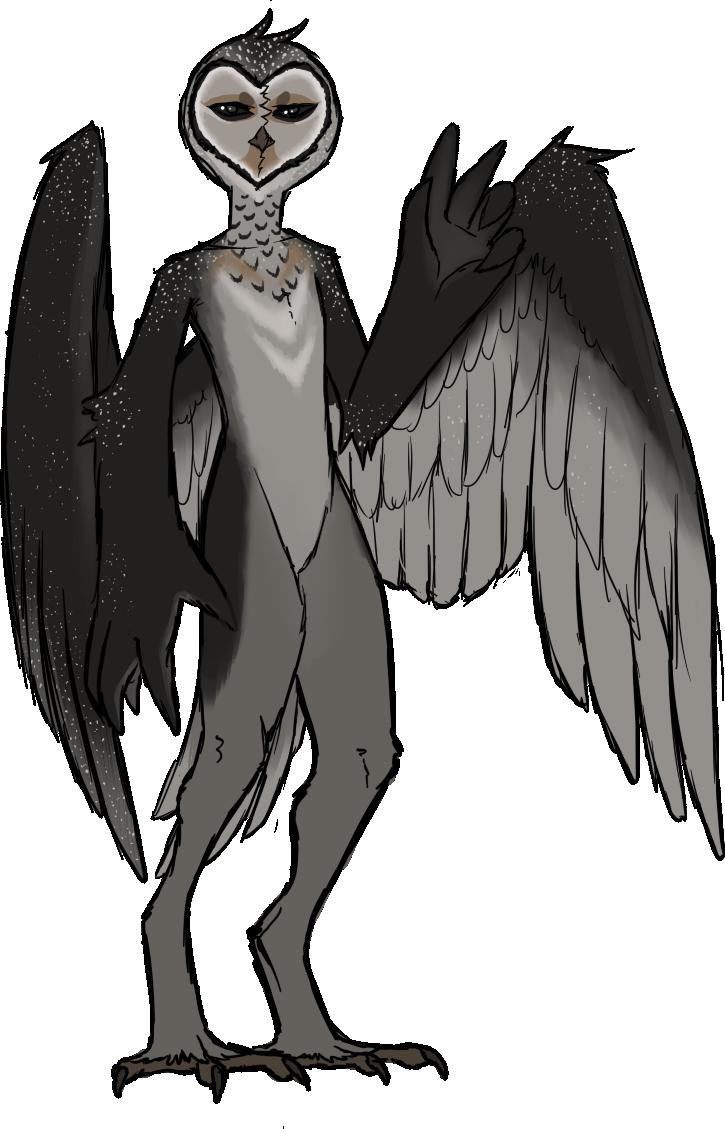 Zephard by mute-owl