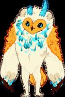 Rasputin by mute-owl