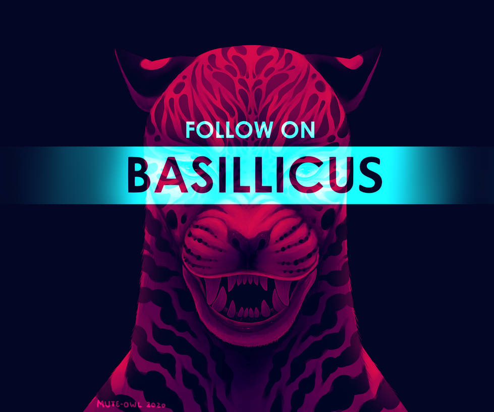 PERSONAL ACCOUNT | BASILLICUS