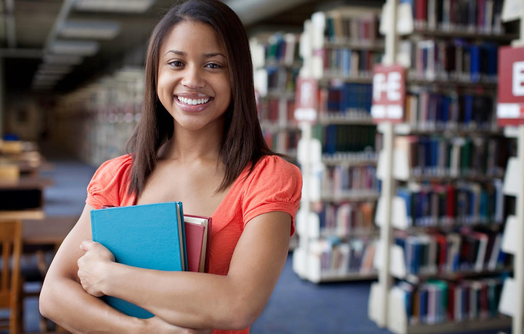 african american female leadership essay