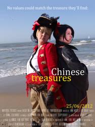 Chinese Treasures Film Poster