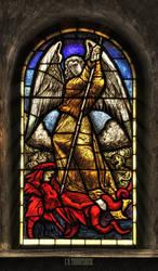 Angel of Death by GrafMatula