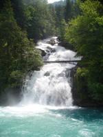 waterfall by Dj-Steaua
