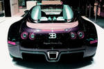 bugatti veyron by Dj-Steaua