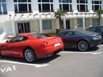 Ferrari 599 gtb Aston Martin by Dj-Steaua