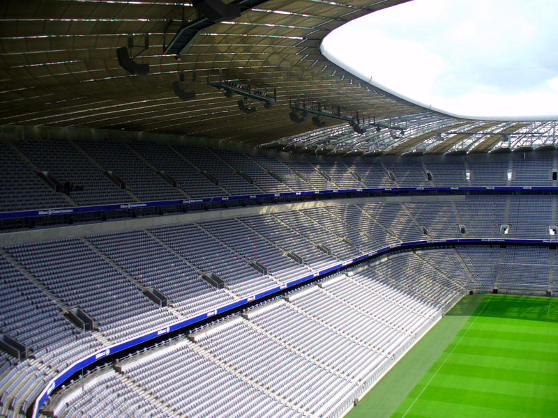 Allianz Arena by Dj-Steaua