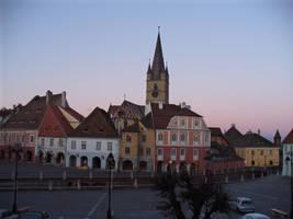 Sibiu Center 1 by Dj-Steaua